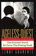 Book Cover for Ageless Quest