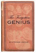Book Cover for The Forgotton Genius