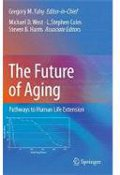 Book Cover for The Future of Aging