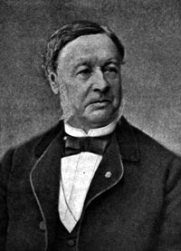 Theodor Schwann Theorizes that All Living Things are Made of Cells